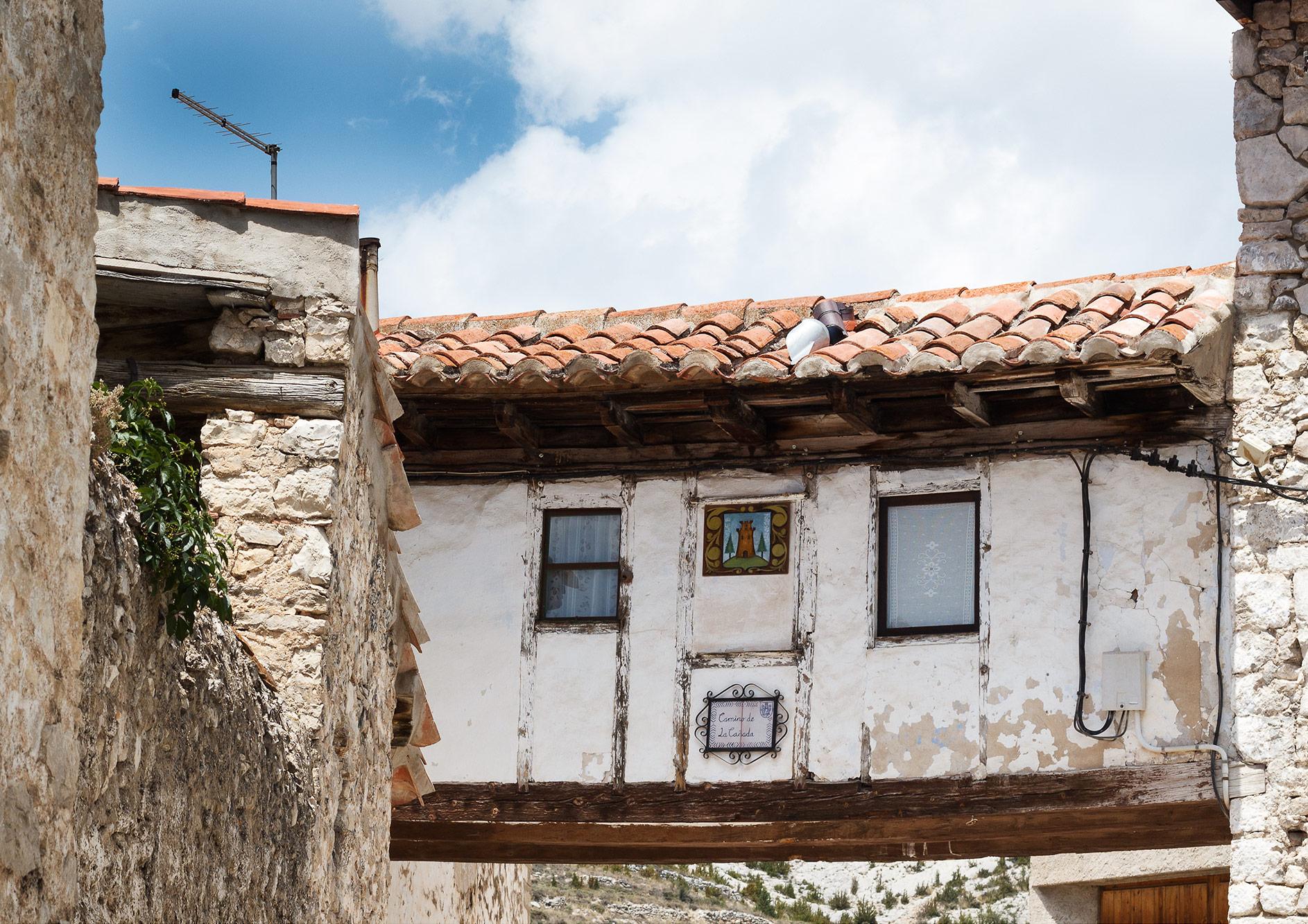 Alojamiento Fortanete Maestrazgo