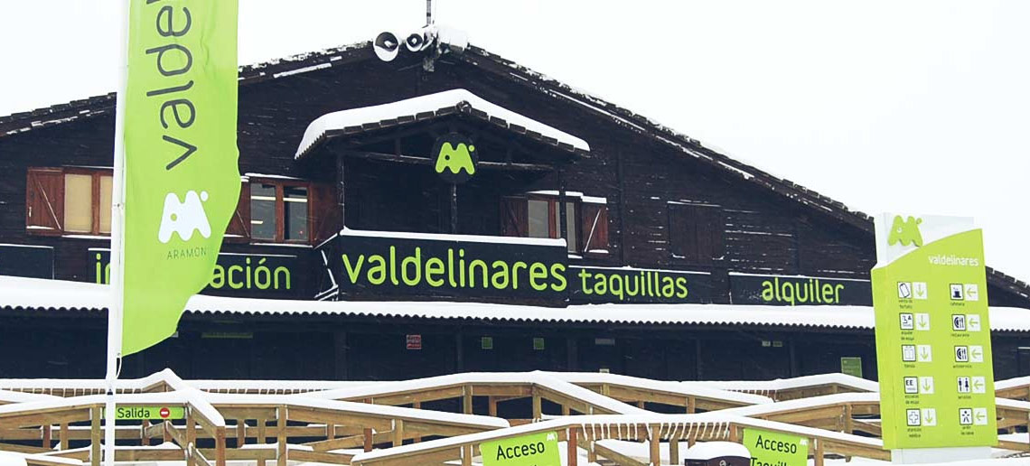 Alojamiento en Valdelinares