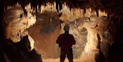 Cueva de Turcacho Maestrazgo