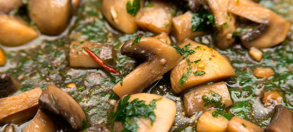 Gastronomía Maestrazgo